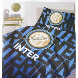 Completo lenzuola F.C Inter...