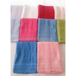 Asciugamano Bassetti 1+1. N65