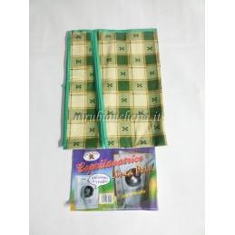 Copri Lavatrice in PVC. N285