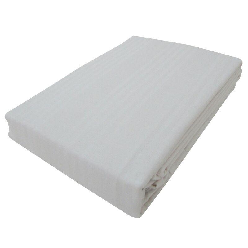 A091 Fodera di materasso Jacquard Singolo con cerniera 100/%Cotone 100x200+25cm