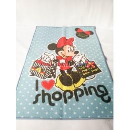 "Tappeto Disney ""Minnie..."