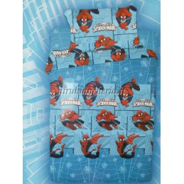 Completo lenzuola Spiderman...