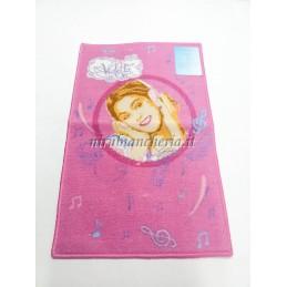 Tappeto Disney Violetta. A265
