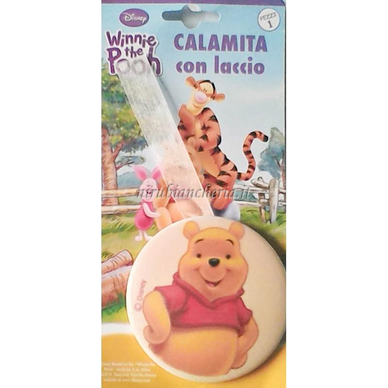 Bastone Tenda Winnie The Pooh.Calamita Per Tenda Disney Winnie The Pooh A011