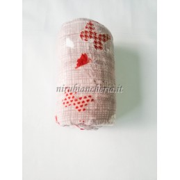 Coperta Plaid in pile Irge...