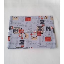 Copritavola in PVC 140x140....