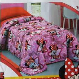 Trapunta Minnie Disney...