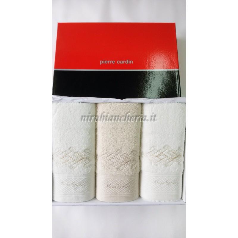 Confezione da 5 pezzi Pierre Cardin