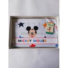 Completo lenzuola Disney...